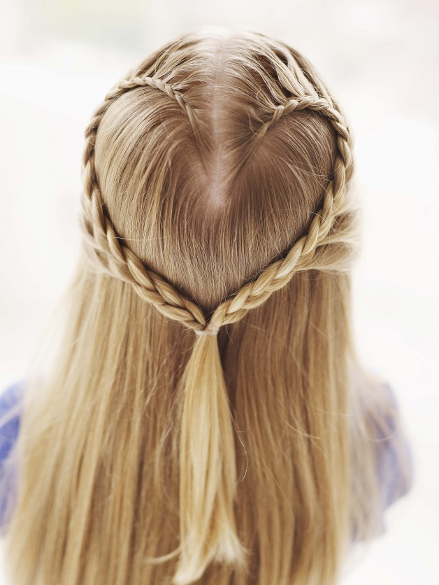 Fun Braids Suggestions