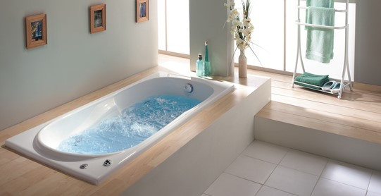 Perfect Bathtub