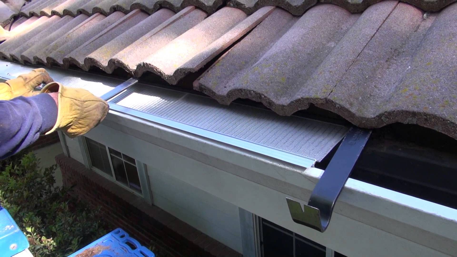 Installing Gutter Guards Are Easier Than Ever