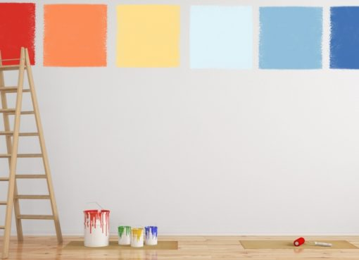 Paint for your Home