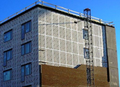 Insulated Windows